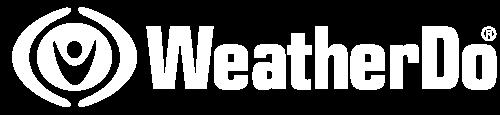 WeatherDo Logo